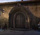 The Penitent Pilgrim Inn
