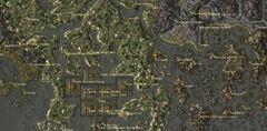 Альд Сота. Карта