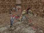 Двемерские руины (Morrowind) 30