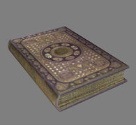 Книга (Oblivion) 1