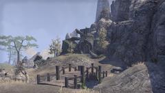 Крепость Старого Калгона