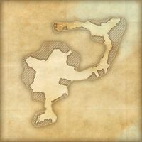 Пещера на острове Бури (план) 3