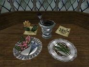Растительные ингредиенты (Morrowind)