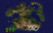 Санхолд (Карта)