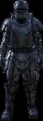 Солдат Ковенанта 3