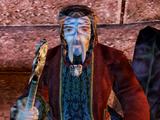 Сорквильд Ворон (персонаж)