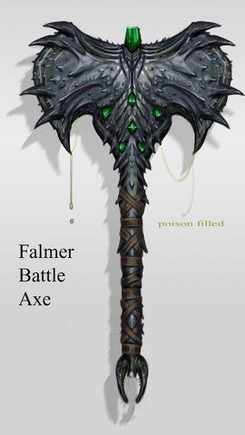 File:Falmer Battleaxe.jpg