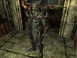 Falmer Heavy Armor