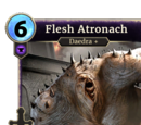 Flesh Atronach (Legends)