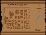 Karthdar Square view full map