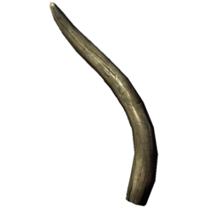 MammothTusk