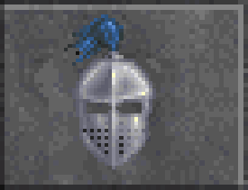 Plume Style Helm (Daggerfall)