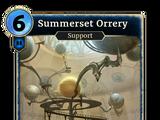 Summerset Orrery