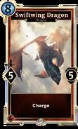 Swiftwing Dragon DWD