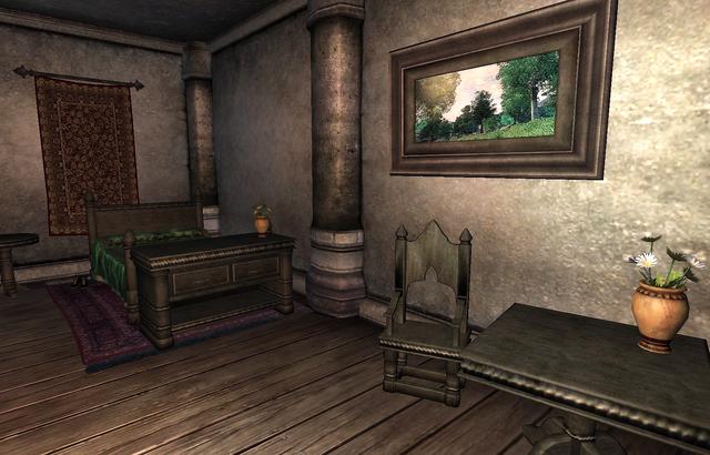 File:Three Sisters' Inn Suite Bedroom.png