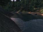 Безымянное озеро 2