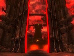 Великие Врата