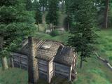 Дом Бриндла
