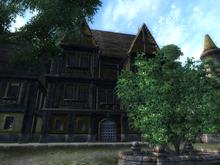 Здание в Лейавине (Oblivion) 12
