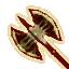 Иконка Стеклянная секира (Oblivion)