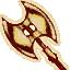 Иконка Эльфийская секира (Oblivion)