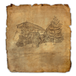 Карта сокровищ II (Истмарк)