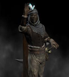 Редгард (Skyrim)