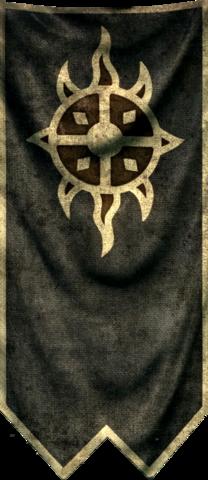 Флаг Стражей Рассвета