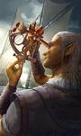 Abeceański nawigator (Legends)