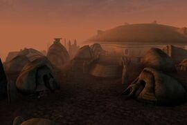 Ald'ruhn (Morrowind)