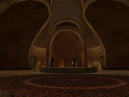 Ghostgate Temple Morrowind