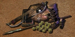 Klasa Akrobata (Morrowind)