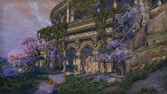 Psijic Relic Vaults