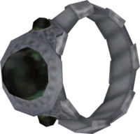 Ring of Namira Oblivion
