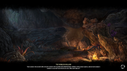 The Sunless Hollow Loading Screen (Stonefalls)
