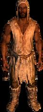 Охотник-пилигрим