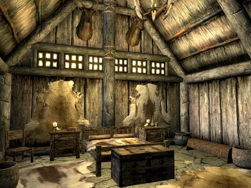 Старый Хролдан комната Септима