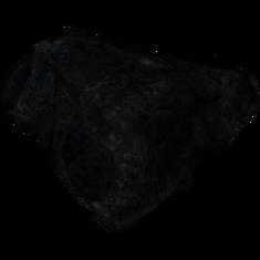 Эбонитовая руда