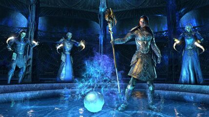 User blog:GrandOldPartyer/Ranking The Top 5 Best ESO Builds