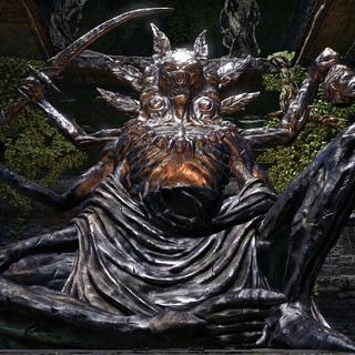 Kaplica Sithisa z gry The Elder Scrolls Online