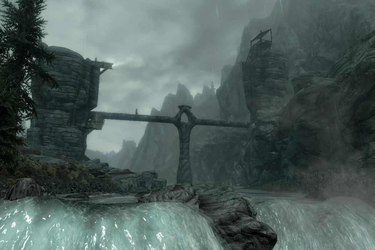 Valtheim Towers | Elder Scrolls | FANDOM powered by Wikia
