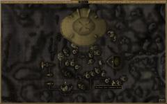 Дом Пеллеции Аурус. Карта