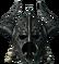 Драконий панцирный шлем