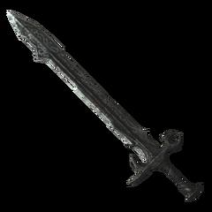 Древний нордский меч (Skyrim)