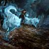 Дух колдуна арт