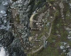 Мор Казгур (план)