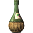 Пустая бутылка из-под вина Empty Wine Bottle 005