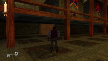 Atak na Pałac 26 (Redguard)