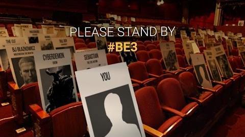 Bethesda 2015 E3 Showcase