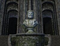 Busto Sheogorath